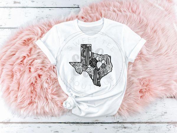 Cactus Texas
