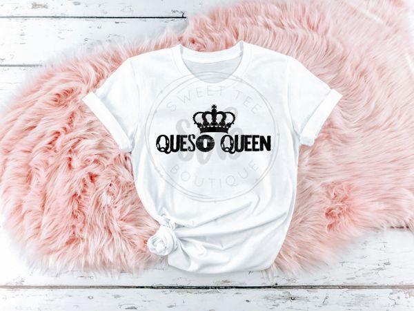 Queso Queen