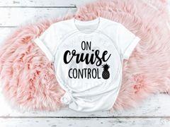 On Cruise Control