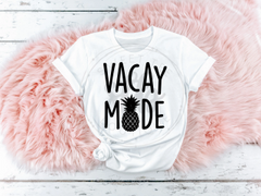 Vacay Mode