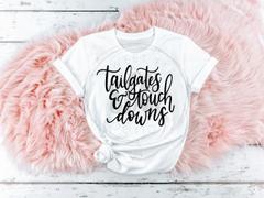 Tailgates & Touchdowns