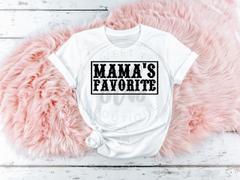 Mama's Favorite