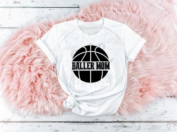 Baller Mom