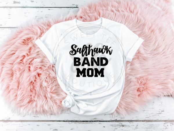 Choose Your Team/School Band Mom