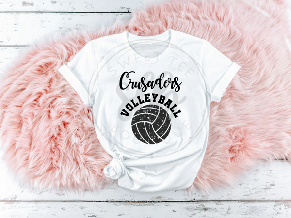 Choose Your Team Name Volleyball