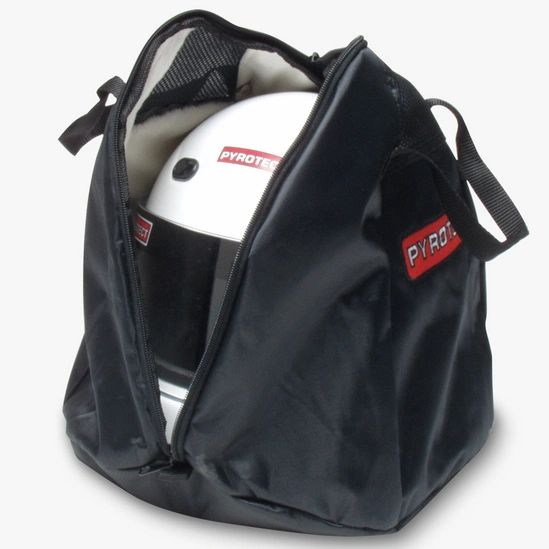 PYROTECT Helmet Bag – Fleece Lined