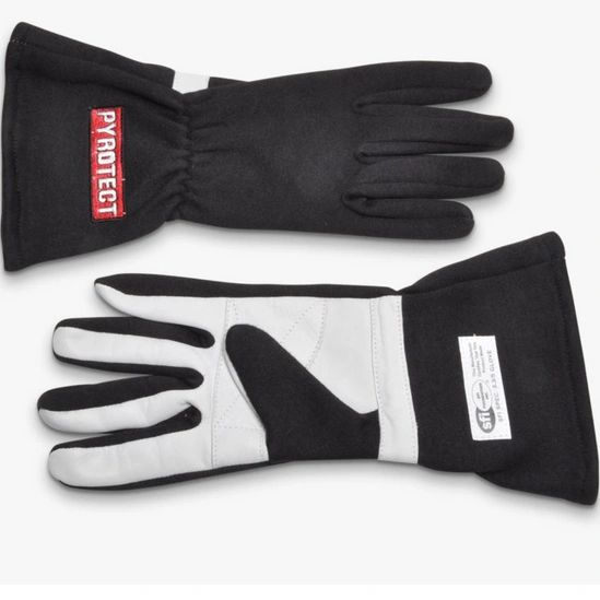 Pyrotect Sport SFI-5 Gloves