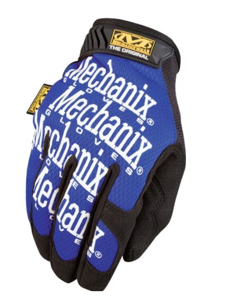 Original Mechanix Wear Glove - Blue