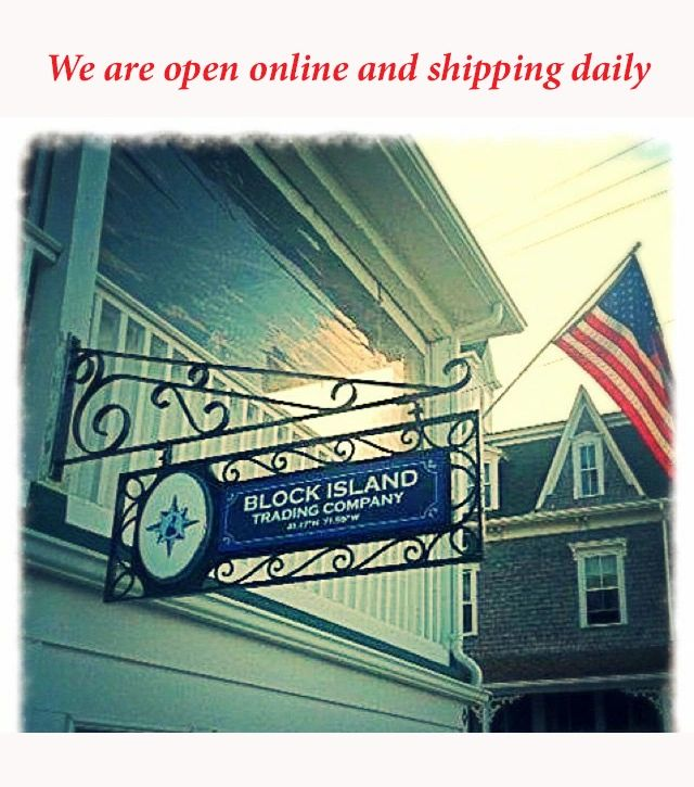 Block Island Trading Company storefront. Buy Block Island Gifts online!