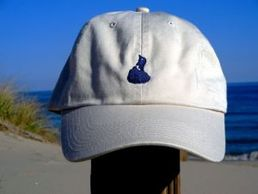 Block Island hats in many colors