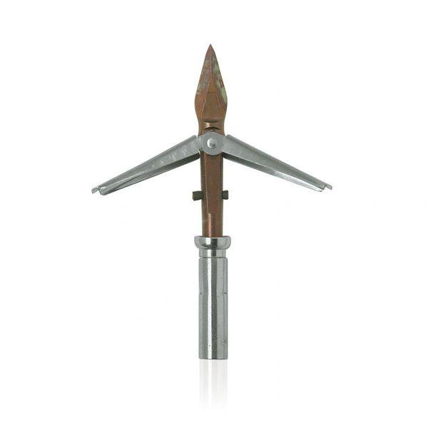 Rotating Long Wing Arrowhead