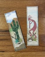 Southwestern Bookmarks (2)
