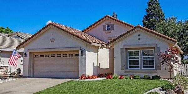 Sun City Roseville sold hom on golf course