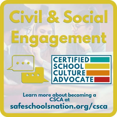 Civil & Social Engagement Core Competency