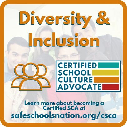 Diversity & Inclusion Core Competency