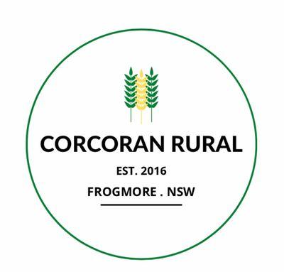 Corcoran Rural