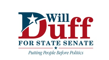 Will Duff For CT
