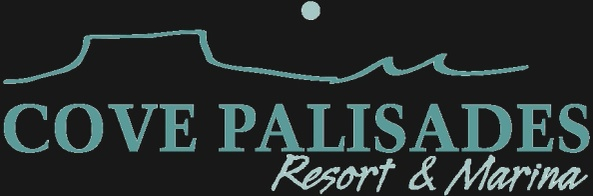 Cove Palisades resort and marina