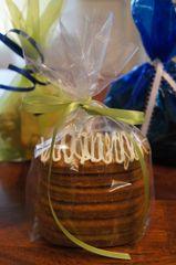 5 oz. bag of cookies
