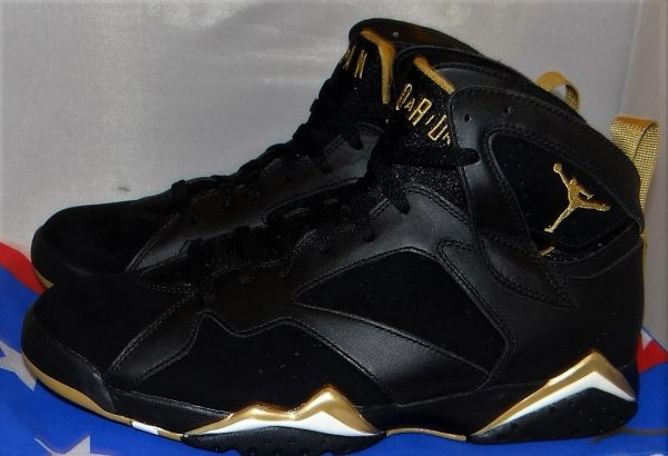 New Air Jordan 7 GMP Sizes 10 and 11 535357 935 #3599 #3678
