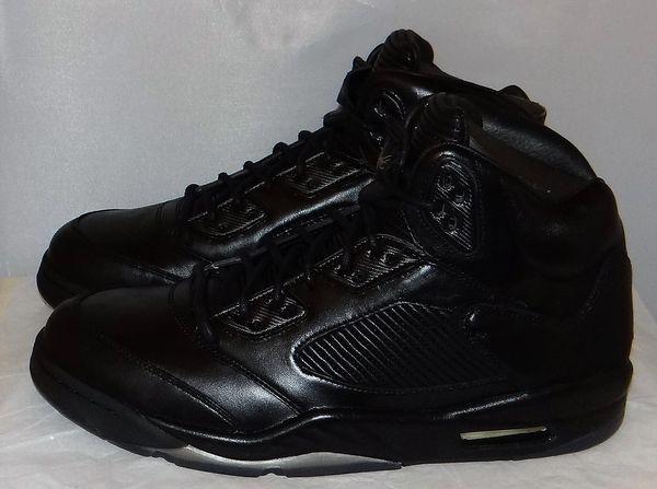 New Air Jordan 5 Pinnacle Premium Size 10 #4135 881432 010