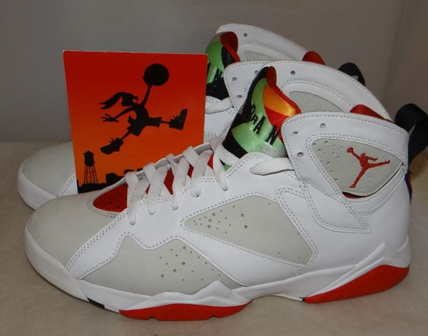 new style 776a2 73a6d Air Jordan 7 Hare Size 9.5 304775 125  4727   Sneakermania USA