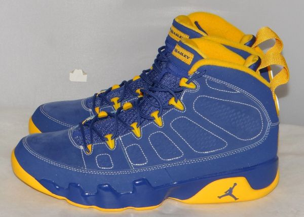 Air Jordan 9 Calvin Bailey Size 10 302370 445 #4760