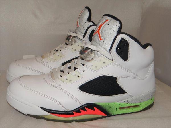 Air Jordan 5 Pro Stars Size 11 136027 115 #5029