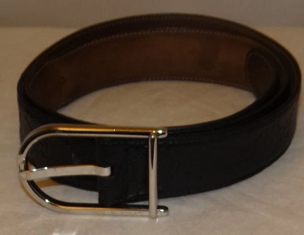 Gucci Belt Size 40