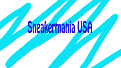 Sneakermania USA