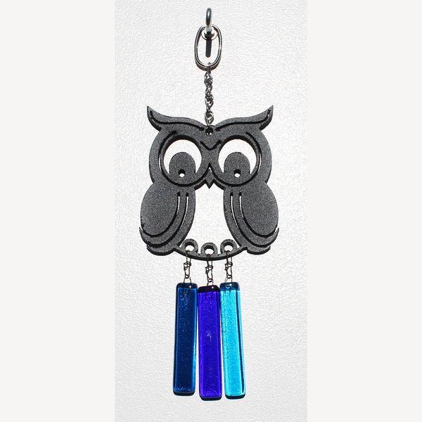 1606 Owl Tinkler