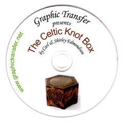 Celtic Knot Box Video