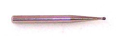 (.50), 1/2 Round Carbide .10PK **Save on 10PK