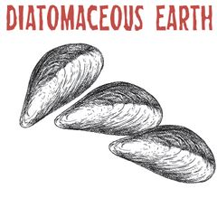 Diatomaceous Earth 3lbs.