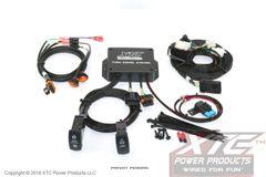 2018 Mahindra Roxor Plug & Play™ Turn Signal System uses Factory Rear Lights