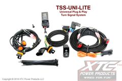 Basic Universal Plug & Play Turn Signal System
