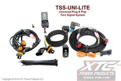 Basic Universal Plug & Play Turn Signal System