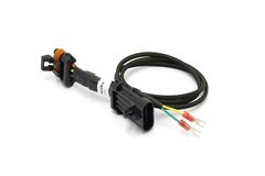Turn Signal System Rear Strobe Light Interface