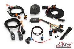 2019 Polaris RZR XP Self Canceling Turn Signal System