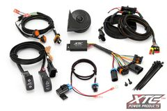 Can-Am Defender Plug & Play™ Self Canceling Turn Signal System W/Horn