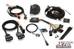 2018 Yamaha Wolverine Plug & Play™ Self Canceling Turn Signal System W/Horn