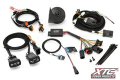 2019 Yamaha Wolverine Plug & Play™ Self Canceling Turn Signal System W/Horn