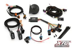 2013-18 Ranger XP 900/1000/570 Plug & Play™ Self Canceling Turn Signal System W/Horn