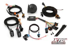Polaris RZR XP 2014 Plug & Play™ Self Canceling Turn Signal System W/Horn