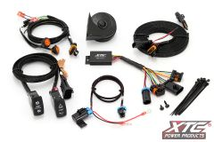 Polaris RZR XP 2015-2018 Plug & Play™Self Canceling Turn Signal System