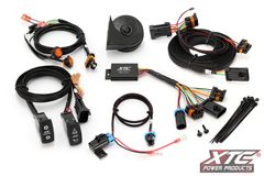 Polaris Turbo S Self Canceling Turn Signal System