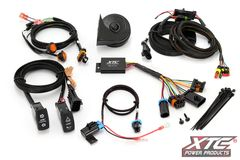 Can-Am Defender Plug & Play™ Self Canceling Turn Signal System W/Horn
