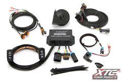 Polaris Factory Turn Signal Kits & Power Control Systems | XTC Power