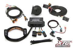 2015 - 2018 RZR XP Plug & Play™ Turn Signal System W/Horn