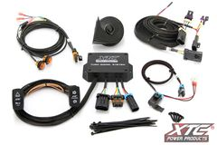 Honda Pioneer 700/1000 Plug & Play™ Turn Signal System with Horn - TSS-HON1000